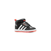 Childrens shoes adidas, Noir, 101-6292 - 13