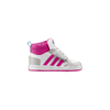 Childrens shoes adidas, Blanc, 101-1292 - 26