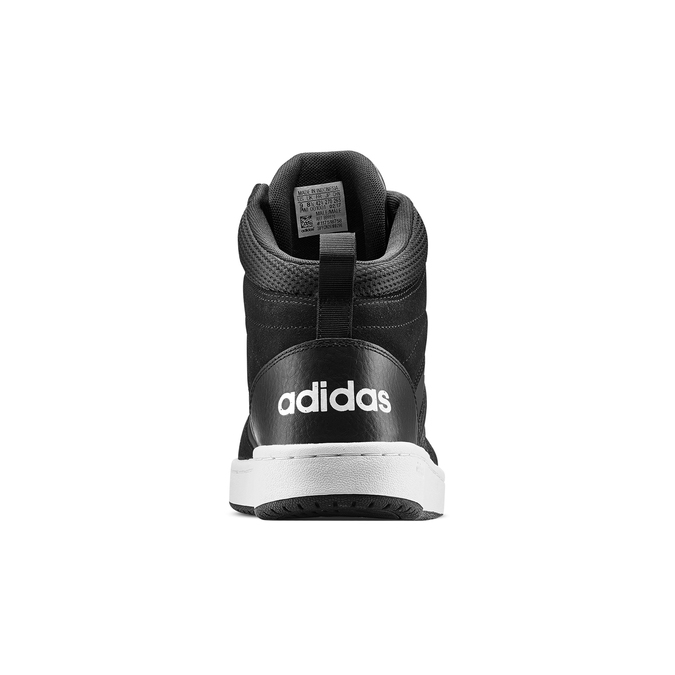 Childrens shoes adidas, Noir, 801-6213 - 16