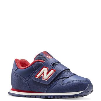 Childrens shoes new-balance, Violet, 101-9473 - 13