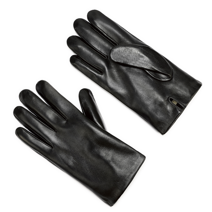 Accessory bata, Noir, 904-6130 - 13