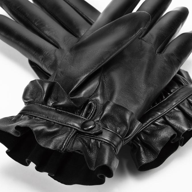 Accessory bata, Noir, 904-6132 - 16