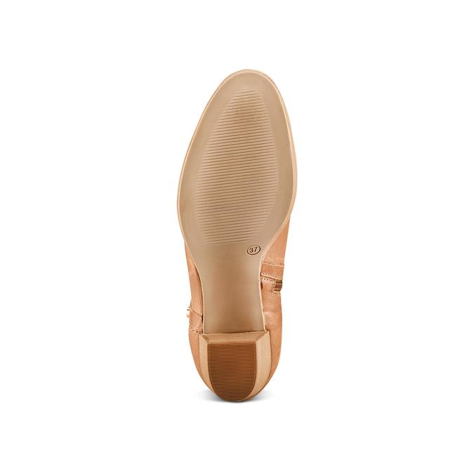 BATA Chaussures Femme bata, Brun, 724-3186 - 19