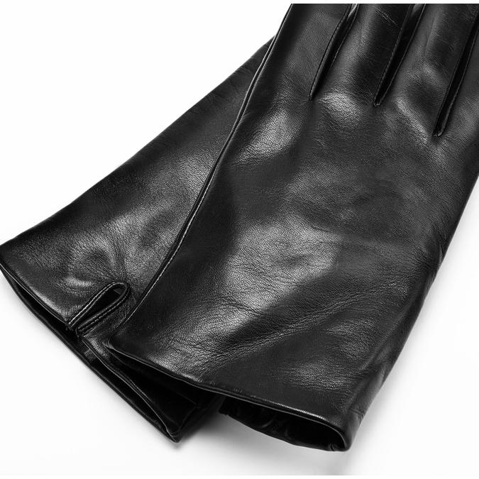 Accessory bata, Noir, 904-6130 - 26