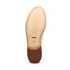 Women's shoes bata, Vert, 523-7482 - 19