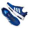 Men's shoes adidas, Violet, 809-9601 - 26