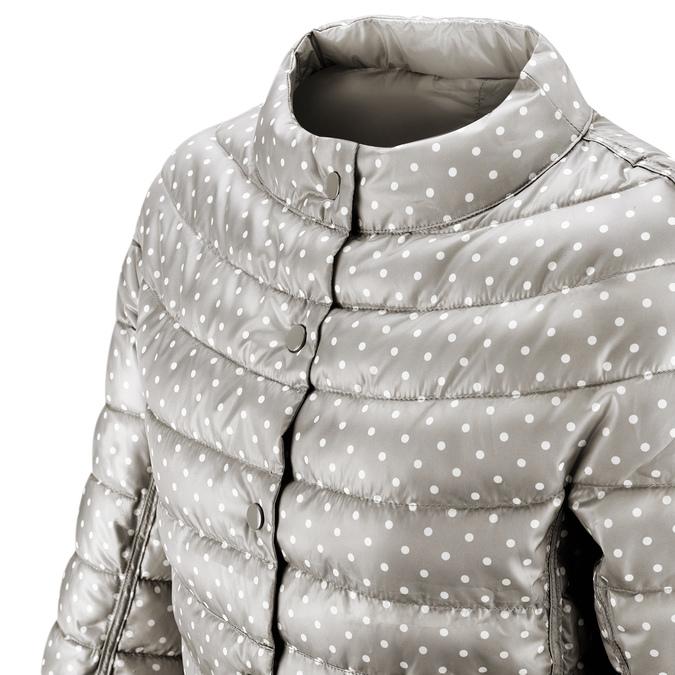 Jacket bata, Gris, 979-2147 - 19