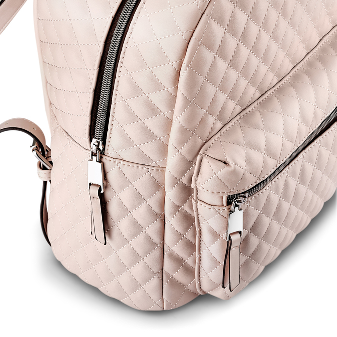 Bag bata, Rouge, 961-5523 - 15
