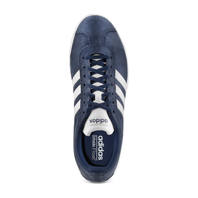 Men's shoes adidas, Violet, 803-9379 - 17