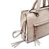 Bag bata, Blanc, 961-1238 - 15