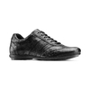 Men's shoes bata, Noir, 844-6141 - 13
