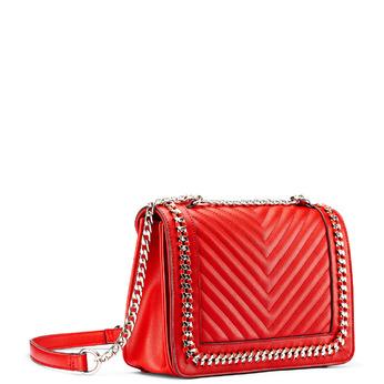 Bag bata, Rouge, 961-5275 - 13