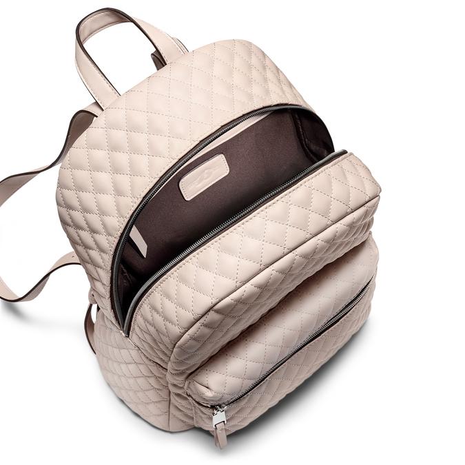 Bag bata, Rouge, 961-5523 - 16