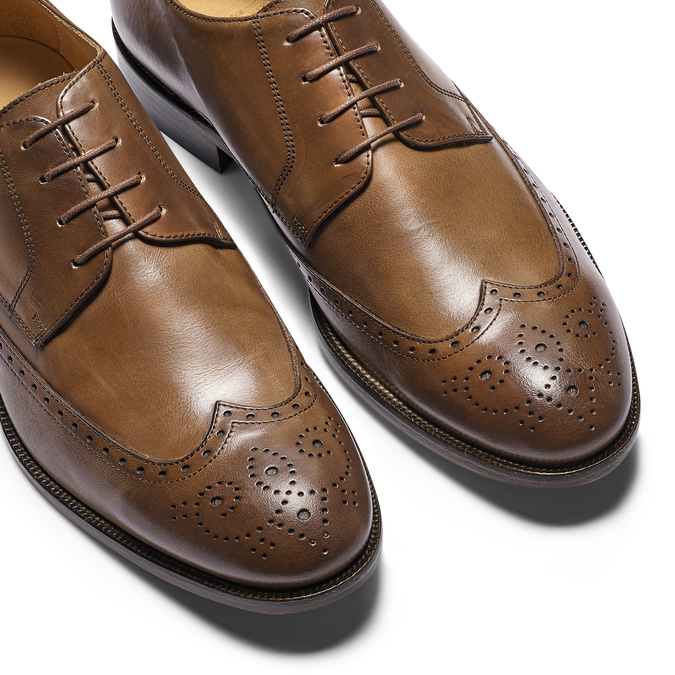 BATA THE SHOEMAKER Herren Shuhe bata-the-shoemaker, Braun, 824-4342 - 19