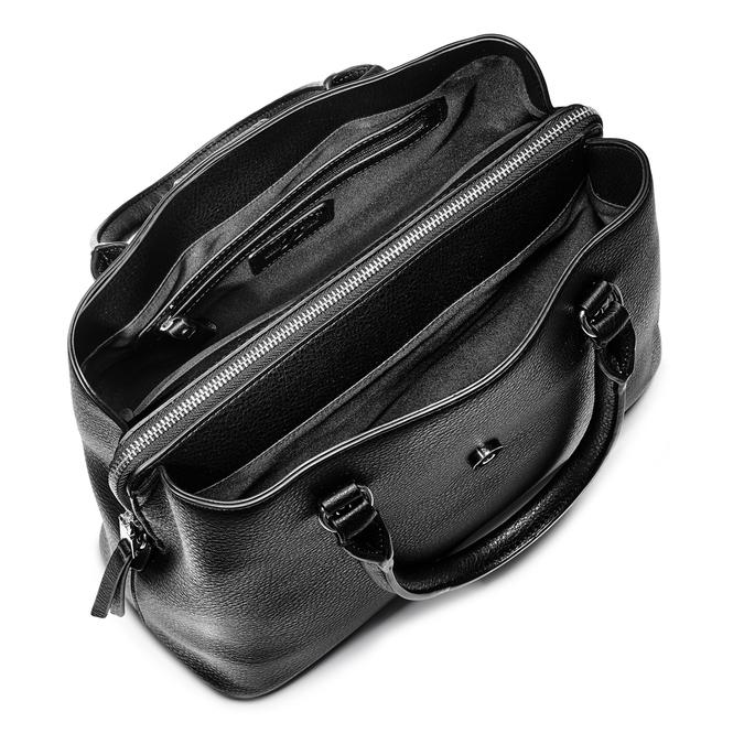 Bag bata, Noir, 961-6216 - 16
