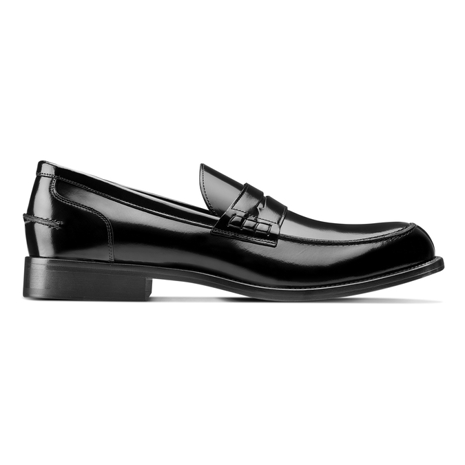 Men's shoes bata-the-shoemaker, Noir, 814-6117 - 26