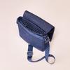 Accessory bata, Violet, 961-9508 - 16