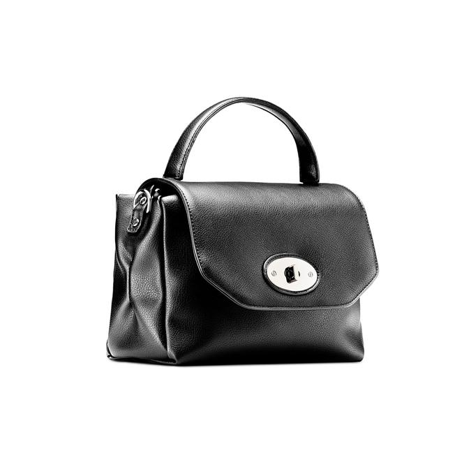 Bag bata, Noir, 961-6225 - 13