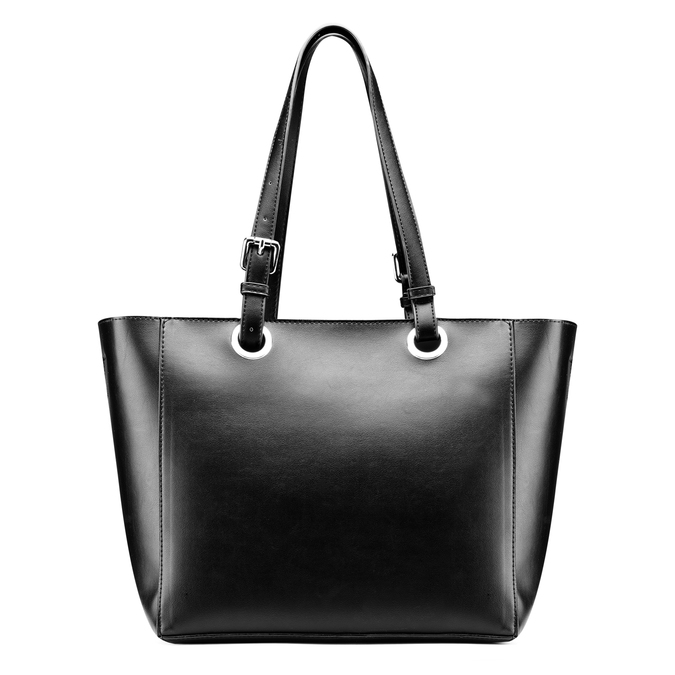 Bag bata, Noir, 961-6232 - 26