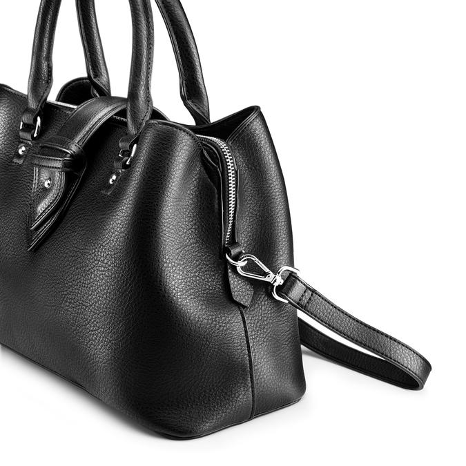 Bag bata, Noir, 961-6216 - 15