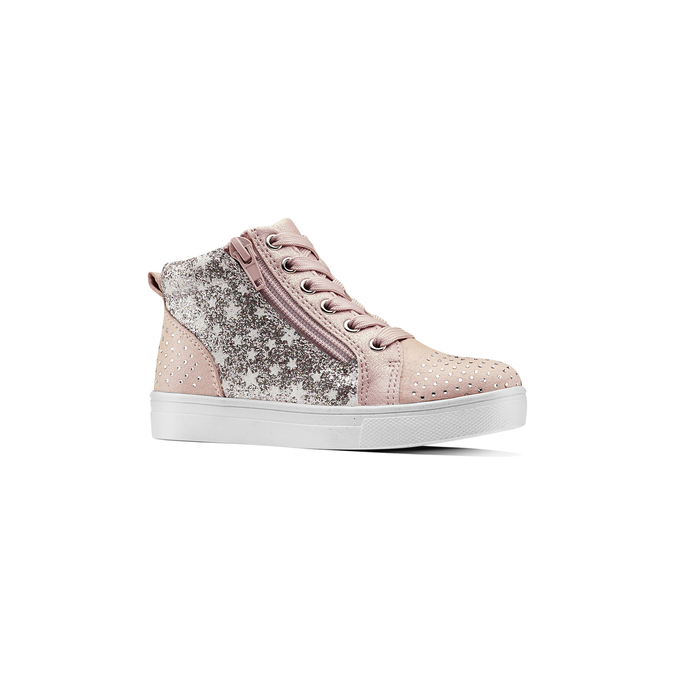 Childrens shoes mini-b, Rose, 229-5107 - 13