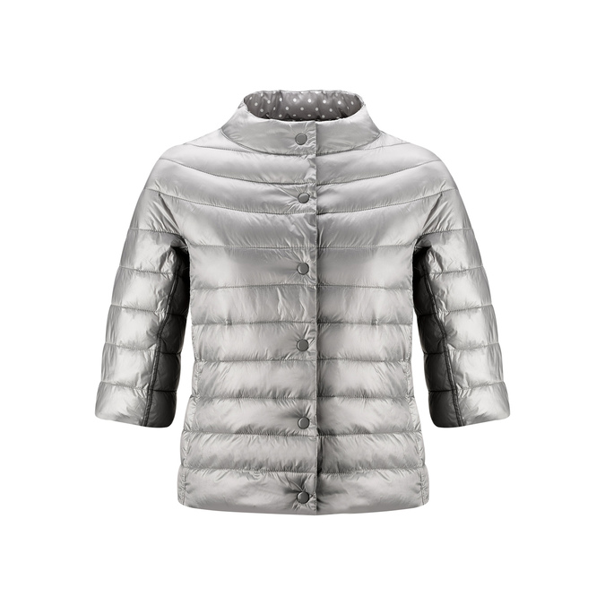 Jacket bata, Gris, 979-2147 - 13