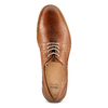 Men's shoes bata, Brun, 824-3350 - 17