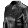 Jacket bata, Noir, 974-6180 - 15