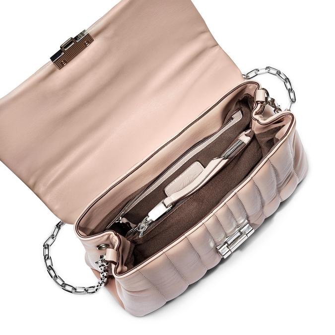 Bag bata, Beige, 961-5211 - 16