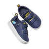 Childrens shoes adidas, Bleu, 101-9129 - 26