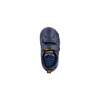 Childrens shoes adidas, Bleu, 101-9129 - 17