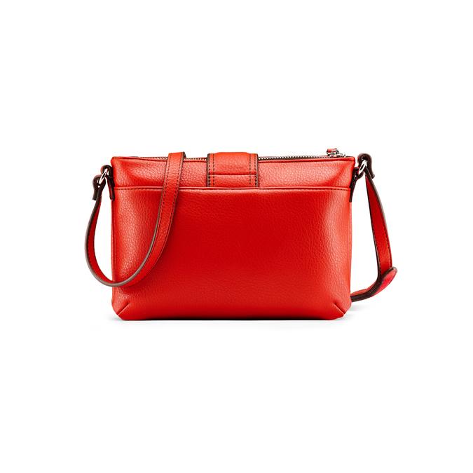 Bag bata, Rouge, 961-5215 - 26