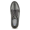 Men's shoes bata-light, Gris, 844-2161 - 15