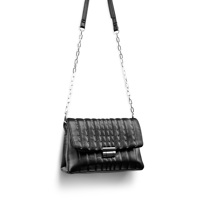Bag bata, Noir, 961-6211 - 17
