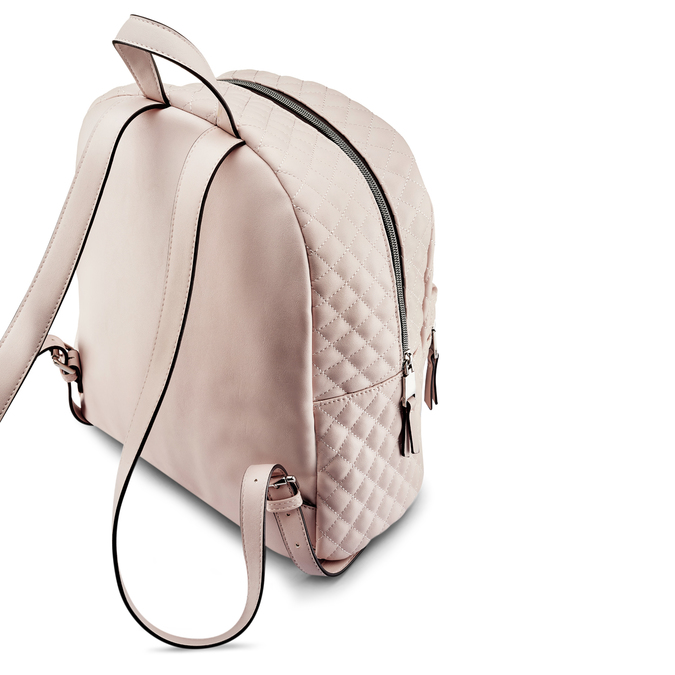 Bag bata, Rouge, 961-5523 - 17