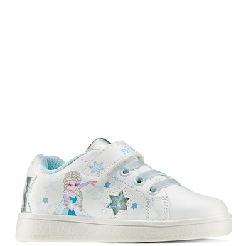 Childrens shoes, Blanc, 221-1221 - 13