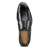 BATA THE SHOEMAKER Chaussures Homme bata-the-shoemaker, Noir, 824-6342 - 15