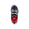 Childrens shoes spiderman, Bleu, 319-9155 - 17