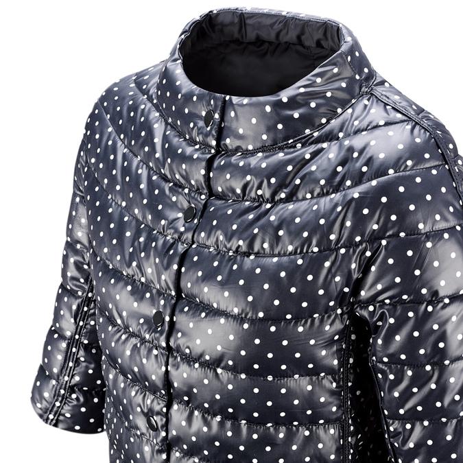 Jacket bata, Violet, 979-9147 - 19