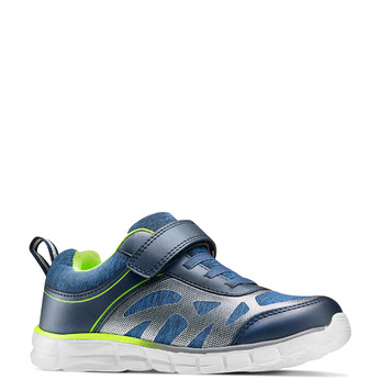 Childrens shoes mini-b, Bleu, 319-9148 - 13