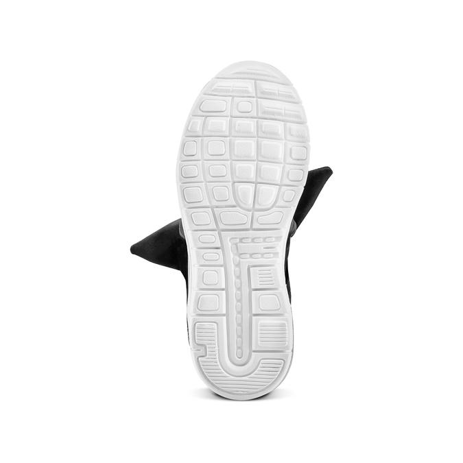Childrens shoes mini-b, Noir, 329-6341 - 19