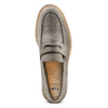 Men's shoes bata-light, Gris, 813-2163 - 17