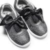 Childrens shoes mini-b, Noir, 329-6341 - 26