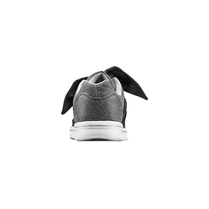 Childrens shoes mini-b, Noir, 329-6341 - 15