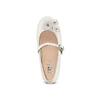 Childrens shoes mini-b, Blanc, 324-1253 - 17