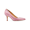 Women's shoes insolia, Rouge, 729-5199 - 13