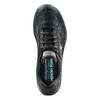 Men's shoes, Noir, 809-6350 - 17