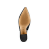 Women's shoes bata, Noir, 723-6248 - 19