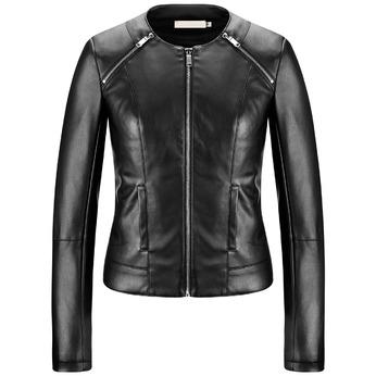 Jacket bata, Noir, 971-6212 - 13