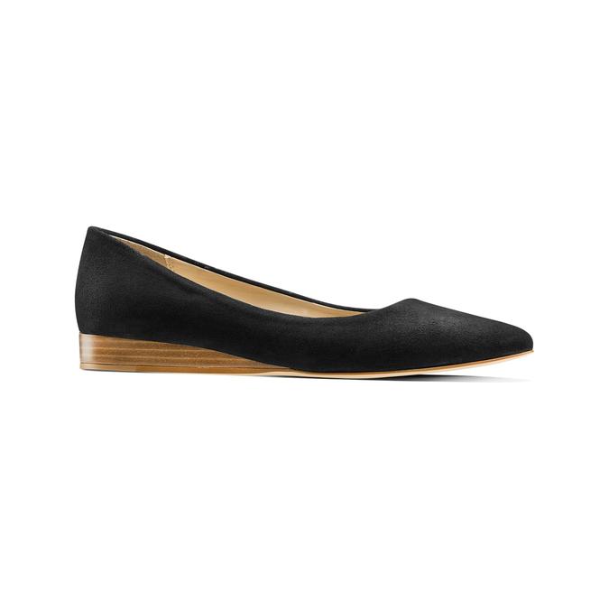 BATA Chaussures Femme bata, Noir, 523-6242 - 13